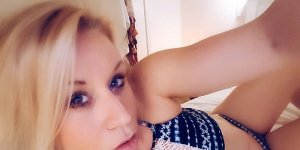 Briseis call girl in Cape Coral Florida